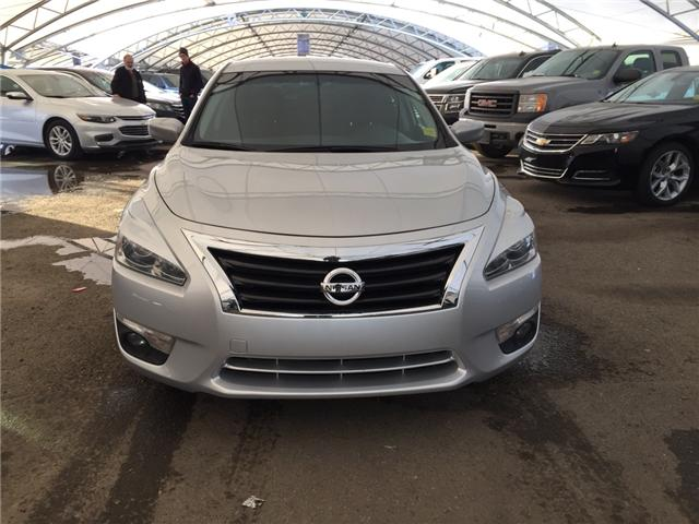 2015 Nissan Altima  (Stk: 169490) in AIRDRIE - Image 2 of 18