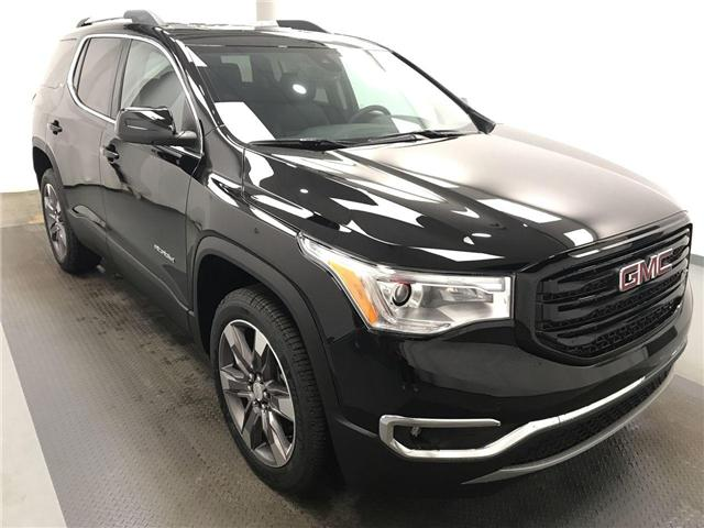 2019 GMC Acadia SLT-2 (Stk: 200054) in Lethbridge - Image 1 of 21