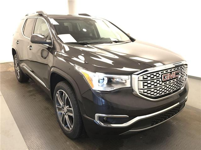 2019 GMC Acadia Denali (Stk: 199360) in Lethbridge - Image 1 of 21