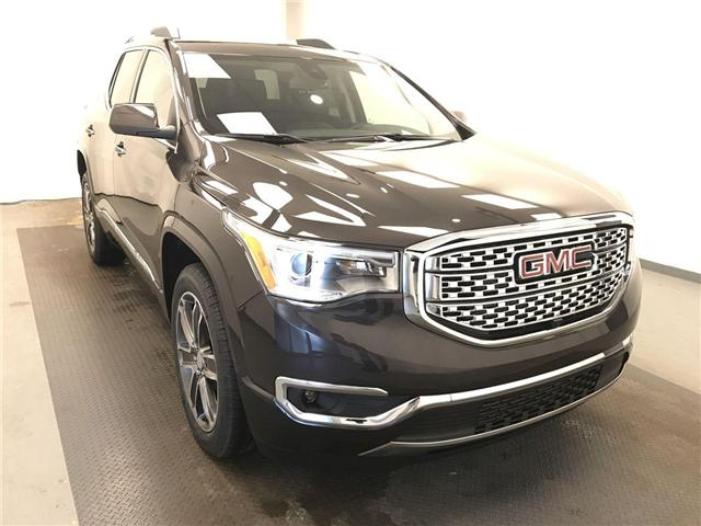 2019 GMC Acadia Denali (Stk: 199360) in Lethbridge - Image 2 of 21