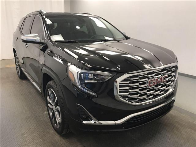 2018 GMC Terrain Denali (Stk: 187071) in Lethbridge - Image 2 of 21