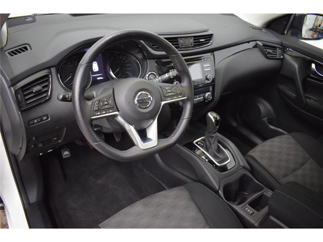 2018 Nissan Qashqai SV AWD- BACKUP CAM * HEATED SEATS * SUNROOF (Stk: B2851) in Kingston - Image 2 of 30