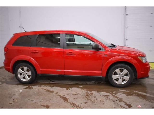 2013 Dodge Journey SE PLUS - BLUETOOTH * TOUCH SCREEN * CRUISE (Stk: B2620) in Kingston - Image 1 of 30