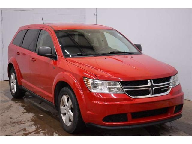 2013 Dodge Journey SE PLUS - BLUETOOTH * TOUCH SCREEN * CRUISE (Stk: B2620) in Kingston - Image 2 of 30