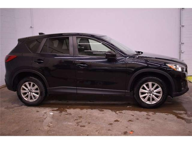 2014 Mazda CX5 TOURING - SUNROOF * BACKUP CAM * HEATED SEATS (Stk: B2474A) in Kingston - Image 1 of 30