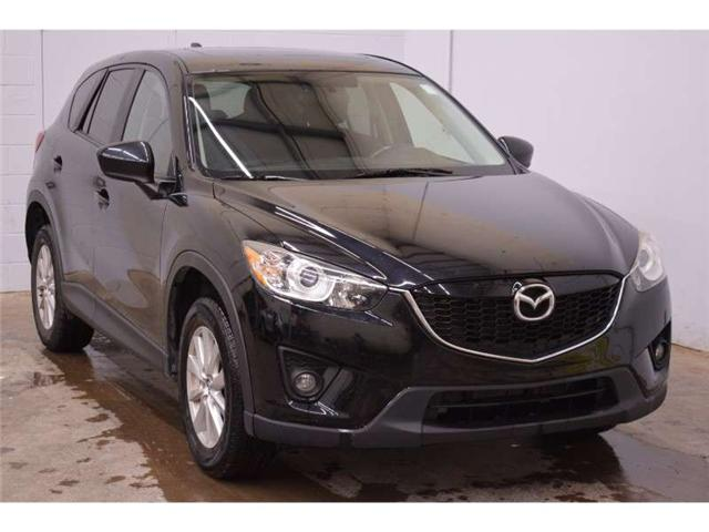 2014 Mazda CX5 TOURING - SUNROOF * BACKUP CAM * HEATED SEATS (Stk: B2474A) in Kingston - Image 2 of 30