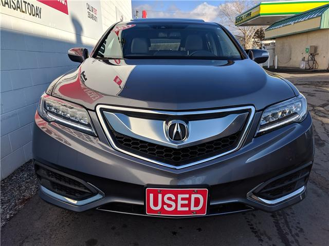 2017 Acura RDX Tech (Stk: B11585) in North Cranbrook - Image 2 of 19