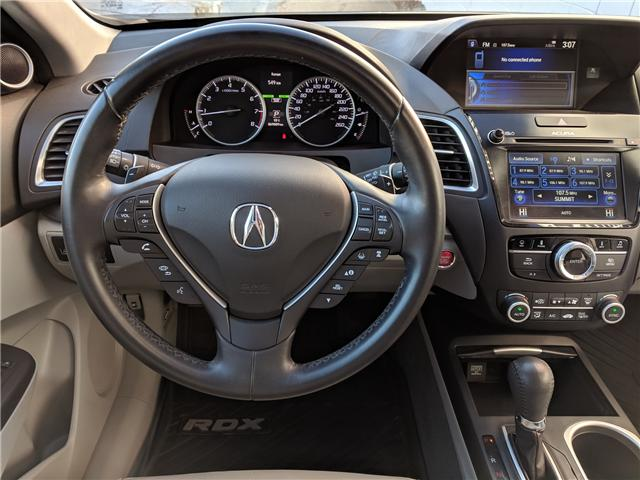 2017 Acura RDX Tech (Stk: B11585) in North Cranbrook - Image 11 of 19