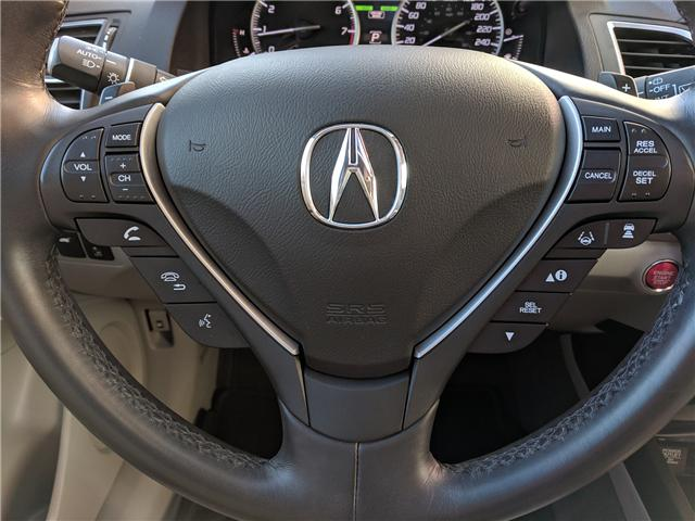 2017 Acura RDX Tech (Stk: B11585) in North Cranbrook - Image 12 of 19