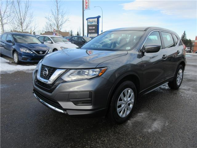2018 Nissan Rogue S (Stk: 154) in Okotoks - Image 16 of 22