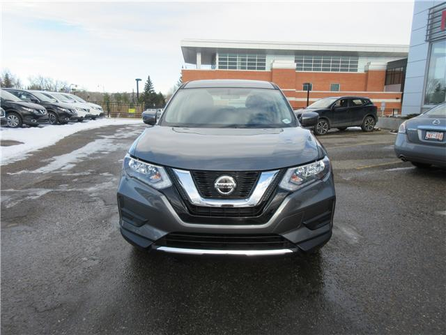 2018 Nissan Rogue S (Stk: 154) in Okotoks - Image 17 of 22