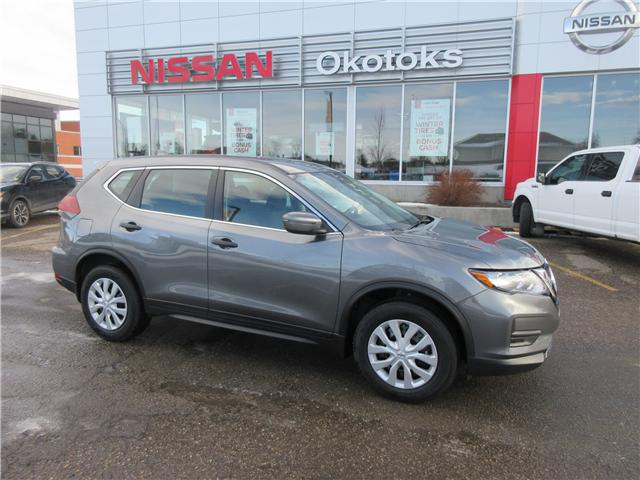 2018 Nissan Rogue S (Stk: 154) in Okotoks - Image 1 of 23