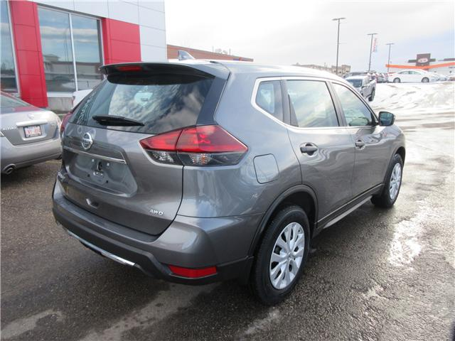 2018 Nissan Rogue S (Stk: 154) in Okotoks - Image 19 of 22