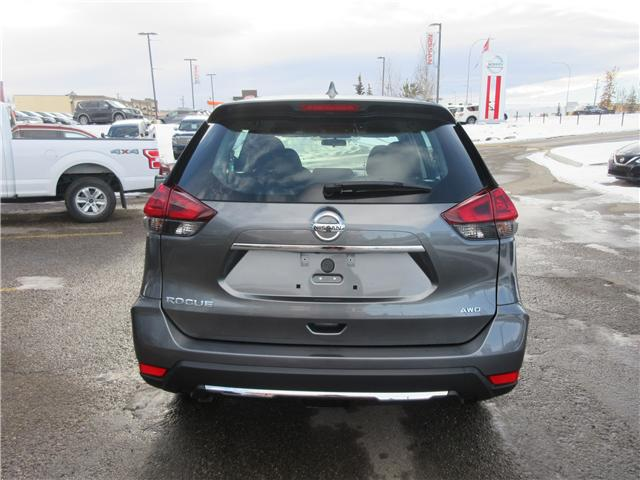 2018 Nissan Rogue S (Stk: 154) in Okotoks - Image 20 of 22
