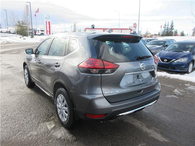 2018 Nissan Rogue S (Stk: 154) in Okotoks - Image 22 of 22