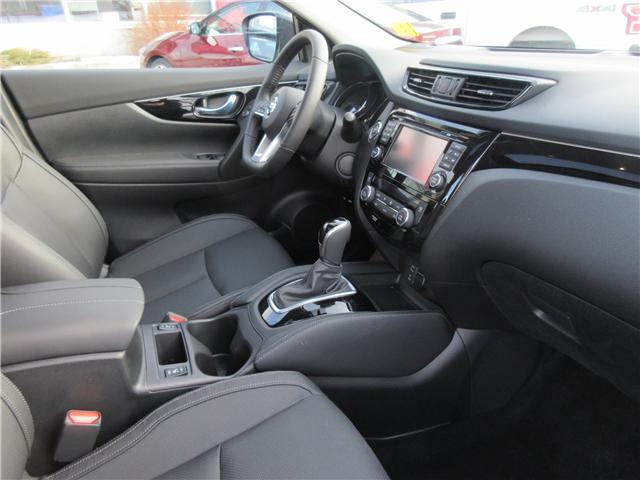 2018 Nissan Qashqai SL (Stk: 243) in Okotoks - Image 3 of 24