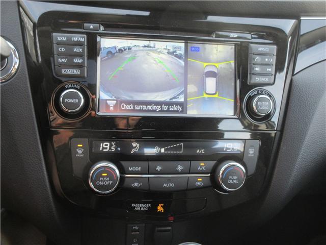2018 Nissan Qashqai SL (Stk: 243) in Okotoks - Image 8 of 24