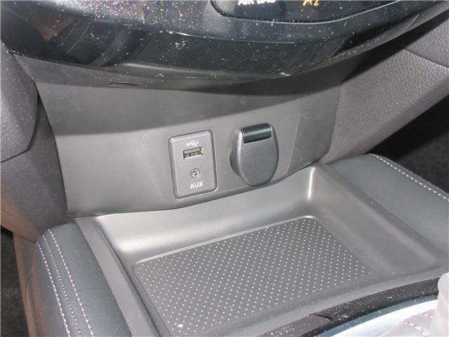 2018 Nissan Qashqai SL (Stk: 243) in Okotoks - Image 15 of 24