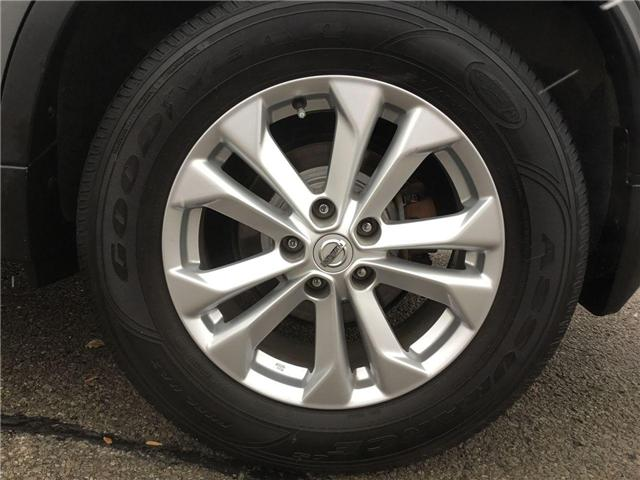 2016 Nissan Rogue SV (Stk: U1388) in Hamilton - Image 2 of 22