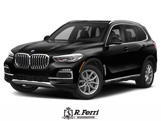 2019 BMW X5 xDrive40i (Stk: 27715) in Woodbridge - Image 1 of 9
