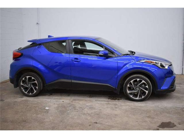 2018 Toyota C-HR XLE- BACKUP CAM * HEATED SEATS * TOUCH SCREEN (Stk: B2842) in Kingston - Image 1 of 30