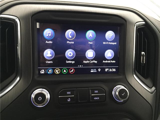 2019 GMC Sierra 1500 Denali DENALI, HTD/CLD SEATS, NAV, HEADS UP DISPLAY for sale in AIRDRIE ...
