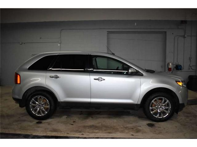 2011 Ford Edge SEL- HEATED SEATS * TOUCH SCREEN * LEATHER (Stk: B2910) in Kingston - Image 1 of 28