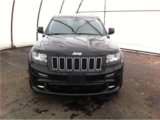 2012 Jeep Grand Cherokee SRT8 (Stk: 190049A) in Ottawa - Image 2 of 23