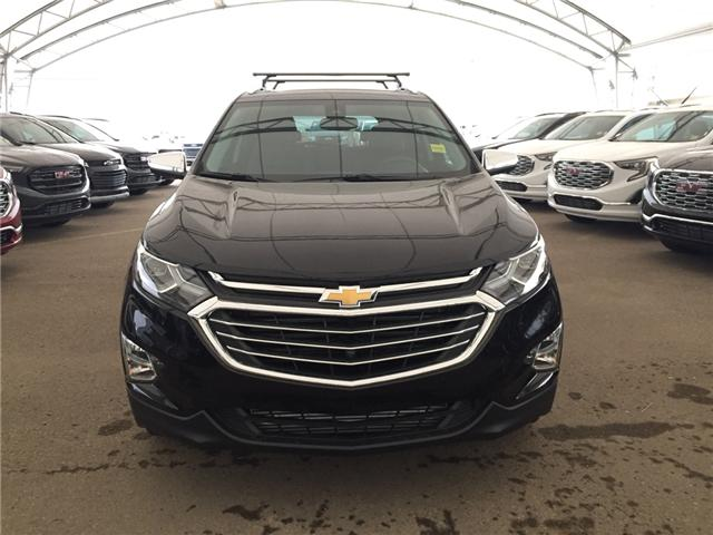 2019 Chevrolet Equinox Premier (Stk: 169541) in AIRDRIE - Image 2 of 24