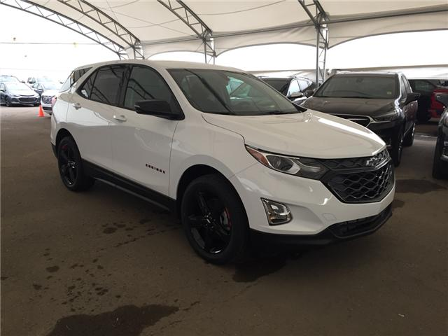 2019 Chevrolet Equinox LT (Stk: 169643) in AIRDRIE - Image 1 of 22