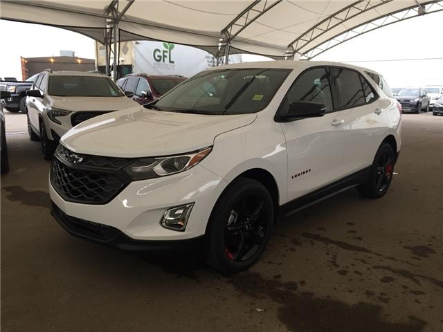 2019 Chevrolet Equinox LT (Stk: 169643) in AIRDRIE - Image 3 of 22