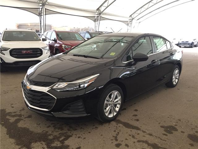 2019 Chevrolet Cruze LT (Stk: 169355) in AIRDRIE - Image 3 of 26