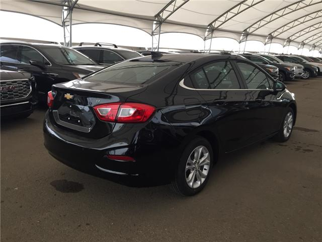 2019 Chevrolet Cruze LT (Stk: 169355) in AIRDRIE - Image 6 of 26
