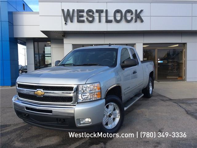 2011 Chevrolet Silverado 1500 LT (Stk: 18T328A) in Westlock - Image 1 of 17