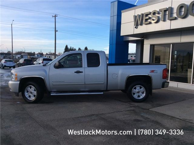 2011 Chevrolet Silverado 1500 LT (Stk: 18T328A) in Westlock - Image 2 of 17