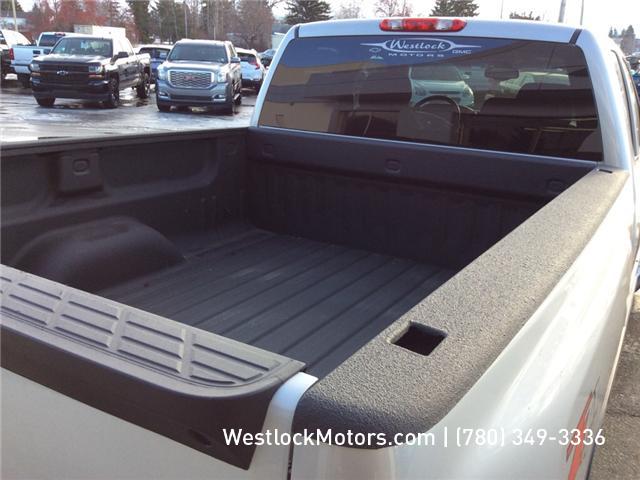 2011 Chevrolet Silverado 1500 LT (Stk: 18T328A) in Westlock - Image 5 of 17