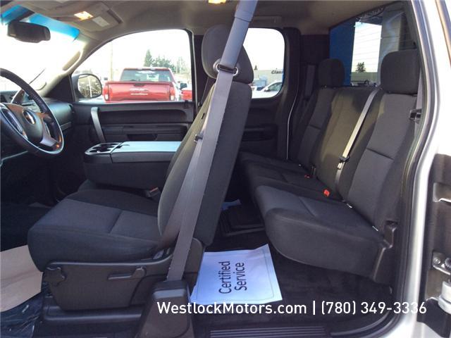 2011 Chevrolet Silverado 1500 LT (Stk: 18T328A) in Westlock - Image 10 of 17