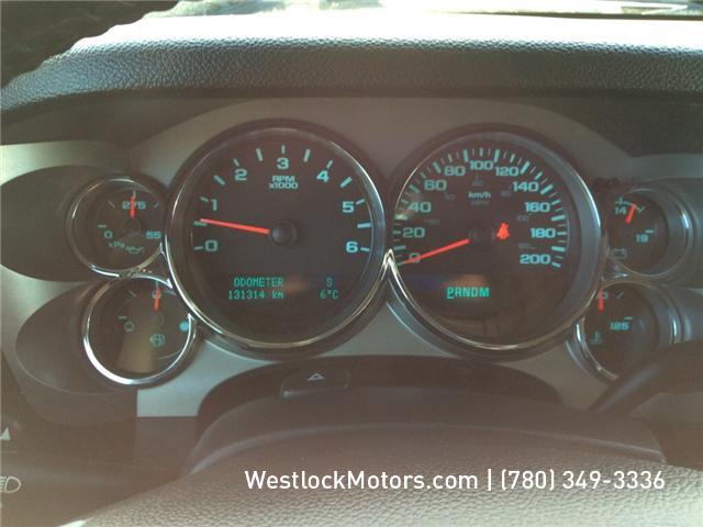 2011 Chevrolet Silverado 1500 LT (Stk: 18T328A) in Westlock - Image 14 of 17