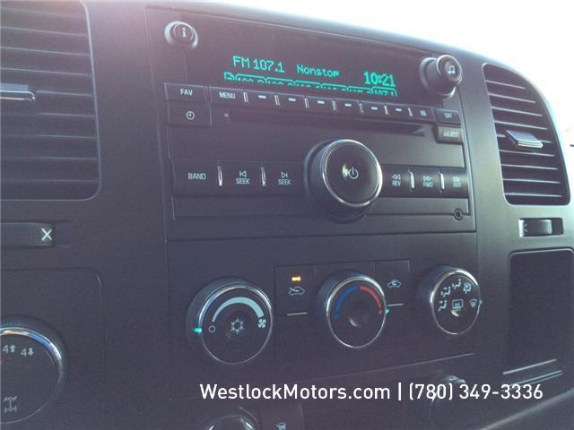 2011 Chevrolet Silverado 1500 LT (Stk: 18T328A) in Westlock - Image 15 of 17