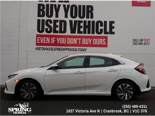 2019 Honda Civic LX (Stk: H300493) in North Cranbrook - Image 2 of 7