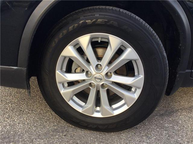 2015 Nissan Rogue SV (Stk: U1386) in Hamilton - Image 2 of 23