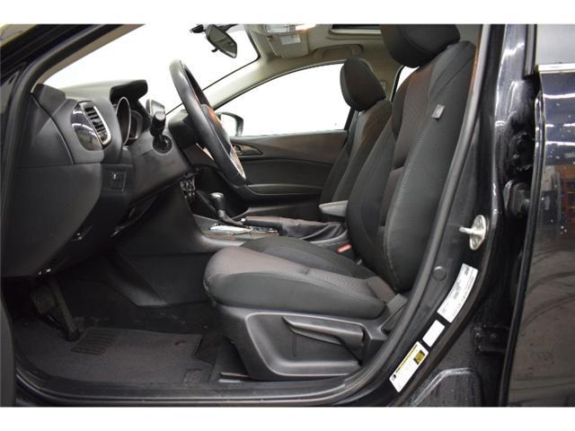 2015 Mazda Mazda 3 GS - BACKUP CAM * SATELLITE RADIO * CRUISE (Stk: B2829) in Kingston - Image 2 of 30