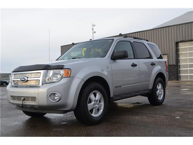 2008 Ford Escape XLT (Stk: CDP2533) in Regina - Image 1 of 13