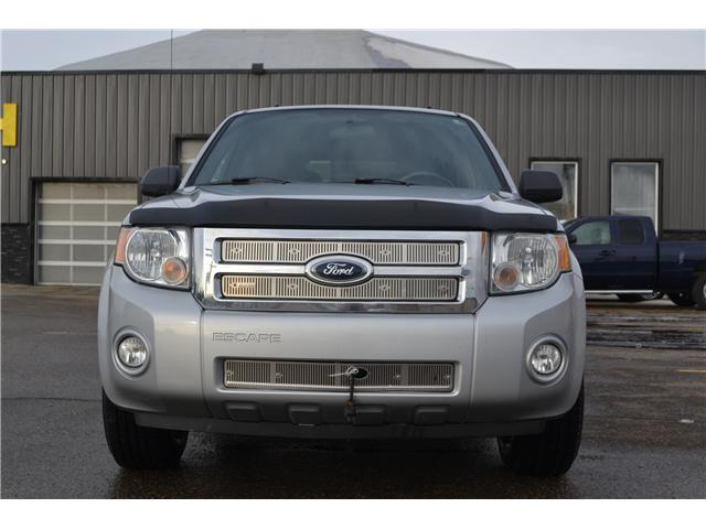 2008 Ford Escape XLT (Stk: CDP2533) in Regina - Image 3 of 13