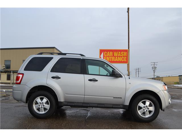 2008 Ford Escape XLT (Stk: CDP2533) in Regina - Image 5 of 13