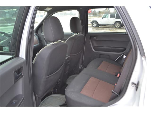 2008 Ford Escape XLT (Stk: CDP2533) in Regina - Image 9 of 13