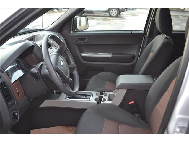 2008 Ford Escape XLT (Stk: CDP2533) in Regina - Image 10 of 13