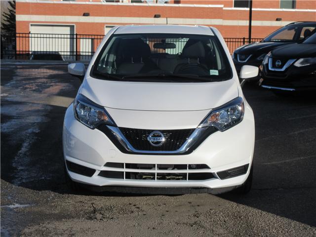 2018 Nissan Versa Note 1.6 S (Stk: 7951) in Okotoks - Image 15 of 20