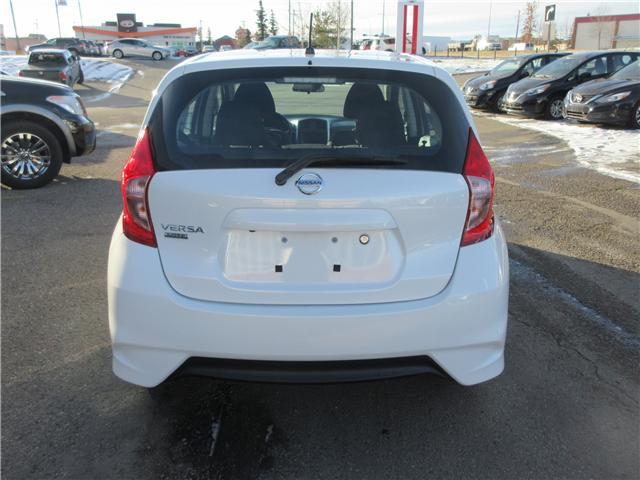 2018 Nissan Versa Note 1.6 S (Stk: 7951) in Okotoks - Image 18 of 20