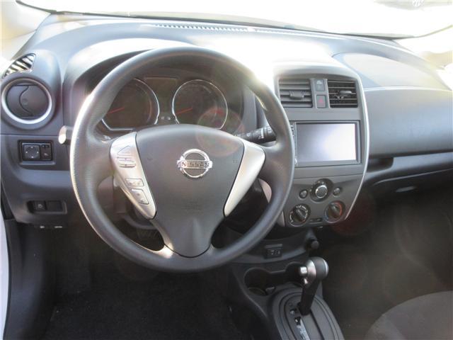 2018 Nissan Versa Note 1.6 S (Stk: 7951) in Okotoks - Image 4 of 20